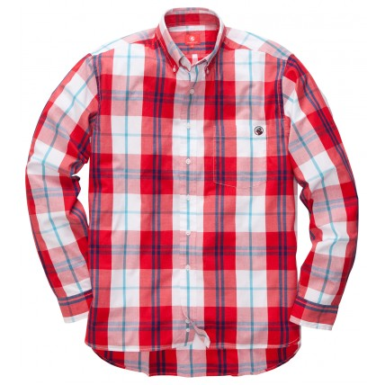 Southern Shirt - Red